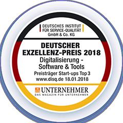deustcher logo